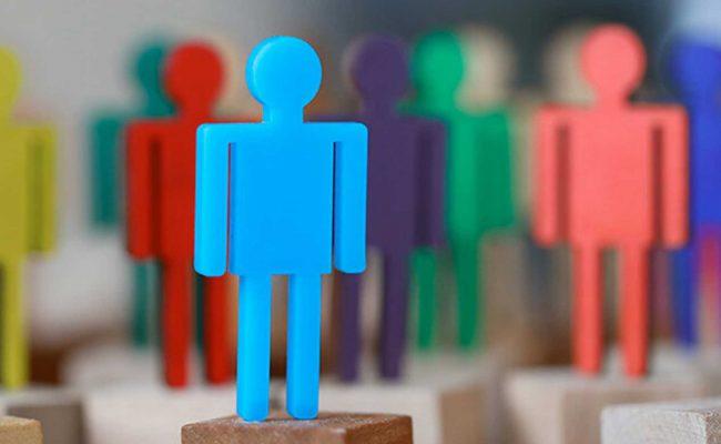 Perspectives - Diversity figures