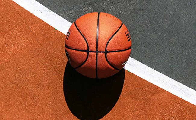 Perspectives - basketball